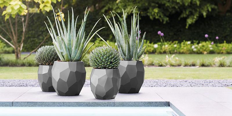 Jardinieres Modernes